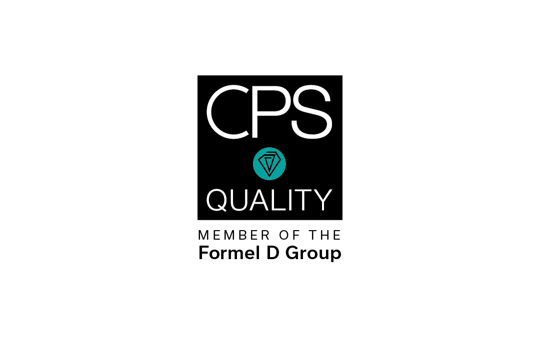 Formel D Group integrates CPS Quality